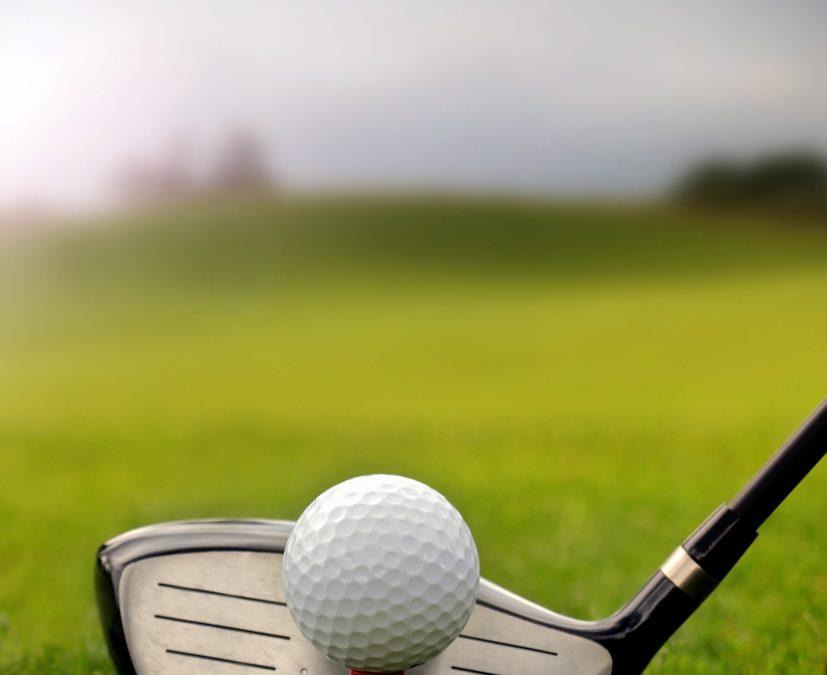 Golf- och ridning är skattefritt