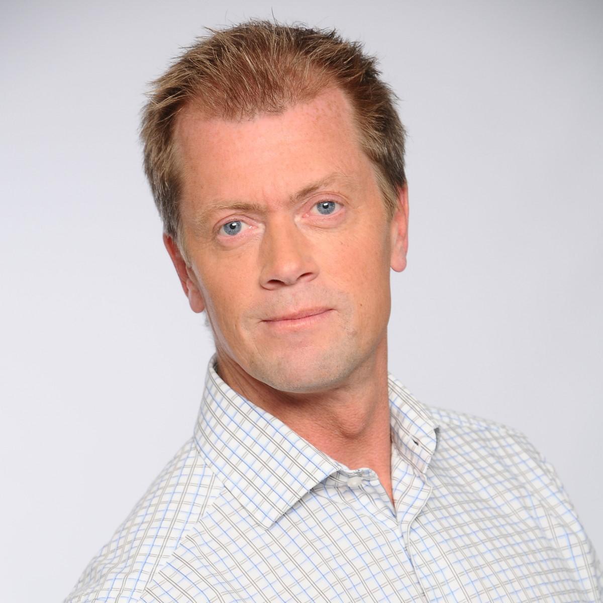 Johan Markholm