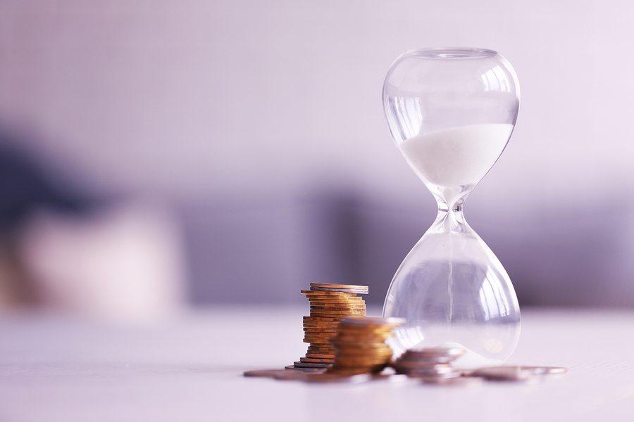 Kortare tid att reglera kvarskatt