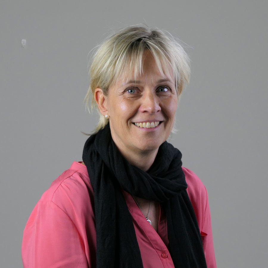 Susanne Fossto